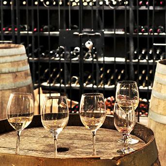 SK Place Crete Villas - Wine tasting